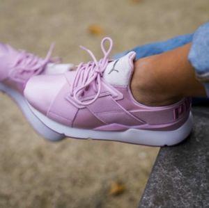 Puma Muse Satin 2 Sneakers